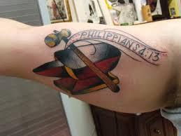 hammer tattoos u2013 hammermarks