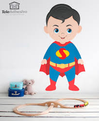wall stickers for kids superman jpg stickers for kids superman