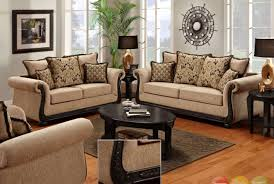 Chenille Reclining Sofa by Living Room Nice Living Room Recliner Sets Best Discount