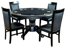 round poker table with dining top poker dining table poker table dining top poker dining table