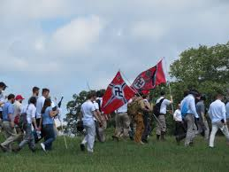 Confederate Flag In Virginia In Charlottesville The Day The Called Me Shlomo Az