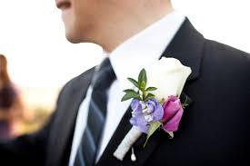 boutineer flowers wedding groom boutineer flowers wedding groom