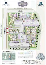 sites units new floorplan