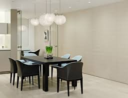 small modern dining table added cute dark leather stools thick padded arms small modern