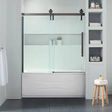 Shower Door Shop Shower Shop Bathtub Doors At Lowes Shower Formidable Picture