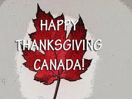 colorfully free covers happy thanksgiving canada