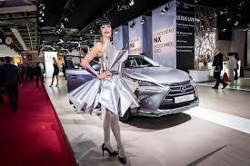 lexus pictures from 2014 paris motor show lexus