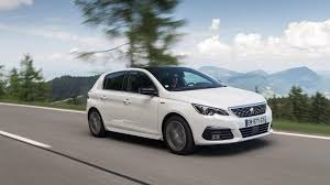 peugeot family car 2018 peugeot 308 review flashes of appeal