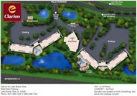 Map Of Premium Outlets Orlando by Orlando U0027s Best Value Hotel In Lake Buena Vista Near Disney