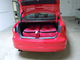 trunk space toyota corolla 2011 volkswagen jetta term road test cargo space