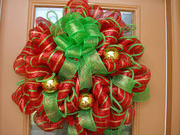 30 beautiful and creative handmade christmas wreaths style