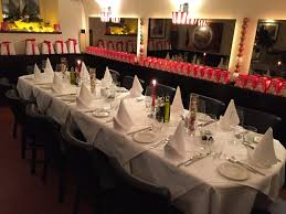 Lindenallee Bad Homburg Villa Fantastica Italienisches Restaurant In Bad Homburg
