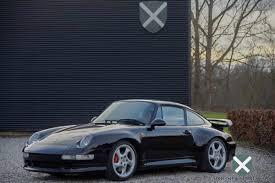 ruf porsche 993 porsche 993 4s coupe british u0026 sportscars