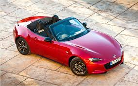 mazda account the wait is over here is the account of a first contact realized in