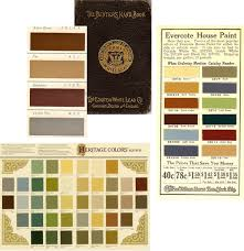 divine consign historic home colors