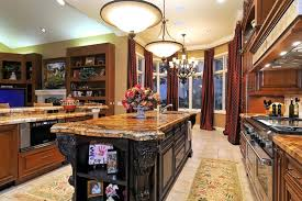 Galley Kitchen Rugs How To Choose Colorful Rugs For Your Dull Kitchen