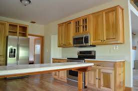 Poplar Kitchen Cabinets by Pictures 15