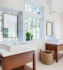 magnificent 40 bathroom vanity in front of window inspiration