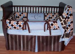 Cowboy Crib Bedding by Box Pleat Skirt 393 0 00 Modpeapod We Make Custom Beddings