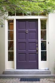 front door fascinating purple front door paint design purple