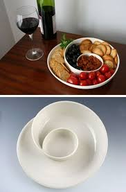 whirl serving dish by westad pinteres