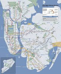 Nyc Subway Map App by New York City Subway Maplets