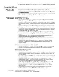 Sample Resume Product Manager Actress Sample Resumes Talent Acquisition Manager Resume Example