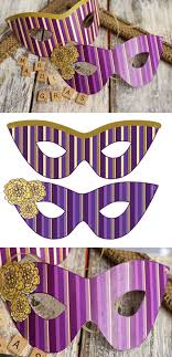 mardi gras mask decorating ideas 21 diy mardi gras party decorations ideas the hackster
