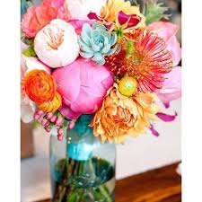 Spring Flower Arrangements 15 Gorgeous Flower Arranging Ideas For Spring Good Housekeeping