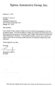 letter of reference sample employment reference letters template