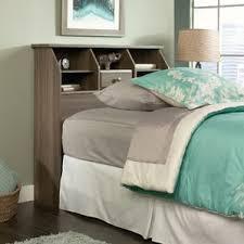 Bed Bookcase Headboard Bookcase Headboards You U0027ll Love Wayfair