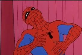 Make A Spiderman Meme - meme round up 60s spiderman byt brightest young things