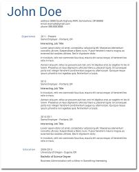 traditional accountant resume templates by canvaresume templats
