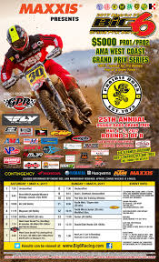 ama motocross sign up friday wrap up crf450r electric start project dirt bike magazine