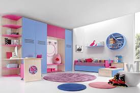 Childrens Bedroom Designs For Small Rooms And Funky Furniture For The Childrens Bedroom