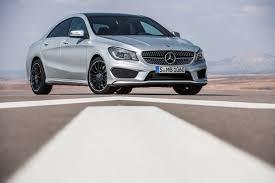 lexus is vs mercedes cla 2014 mercedes benz cla class performance review the car connection