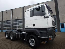 man tga 33 480 6x4 manual for sale tradus