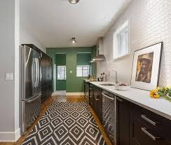 endearing dark green kitchen rugs kitchen modern rugs contemporary