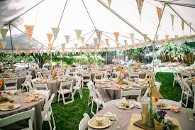 outdoor evening wedding decorations ideas about outdoor weddings