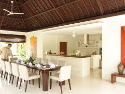 Balinese Kitchen Design by Villa Asante An Elite Haven Pictures Reviews Availability