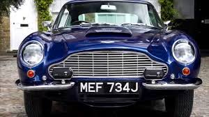 aston martin classic convertible 1970 aston martin db6 mk ii vantage coupe hexagon classics youtube