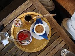 coffee culture in greece fantasy travel of greece