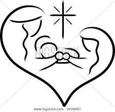 vector holy family nativity vector u0026 photo bigstock