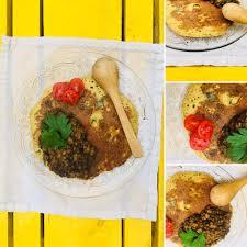 cuisine dietetique un début d ée diététique galettes de farine de pois chiche