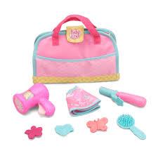 Vanity Playset Baby Alive Salon Chic Vanity Set Toys U0026 Games Dolls