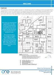 edmonton public consultation bateman lands on 99 street