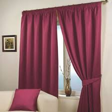Mauve Curtains Next Great Range Of Ready Mades From 247