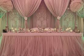 Quinceanera Table Decorations Centerpieces How To Decorate The Xv Head Table In 5 Easy Steps Quinceanera