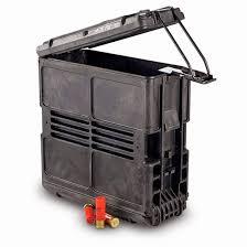 child craft storage box with lid