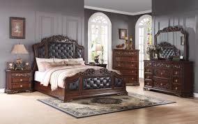 5pc bedroom set claudia traditional 5pc bedroom set w options